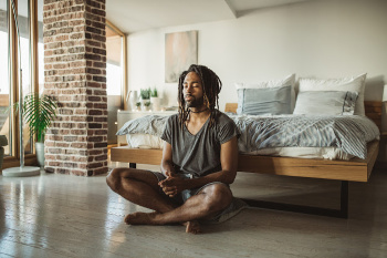 Mindfulness After Prostate Cancer Treatment