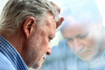 "Prostate Cancer's Physical and Emotional Effects May be ""Reciprocal"""