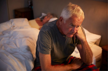 Depression and Sleep Problems Linked to Urologic Conditions
