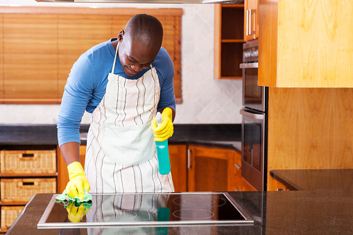 Sharing Household Chores May Lead to Better Sex